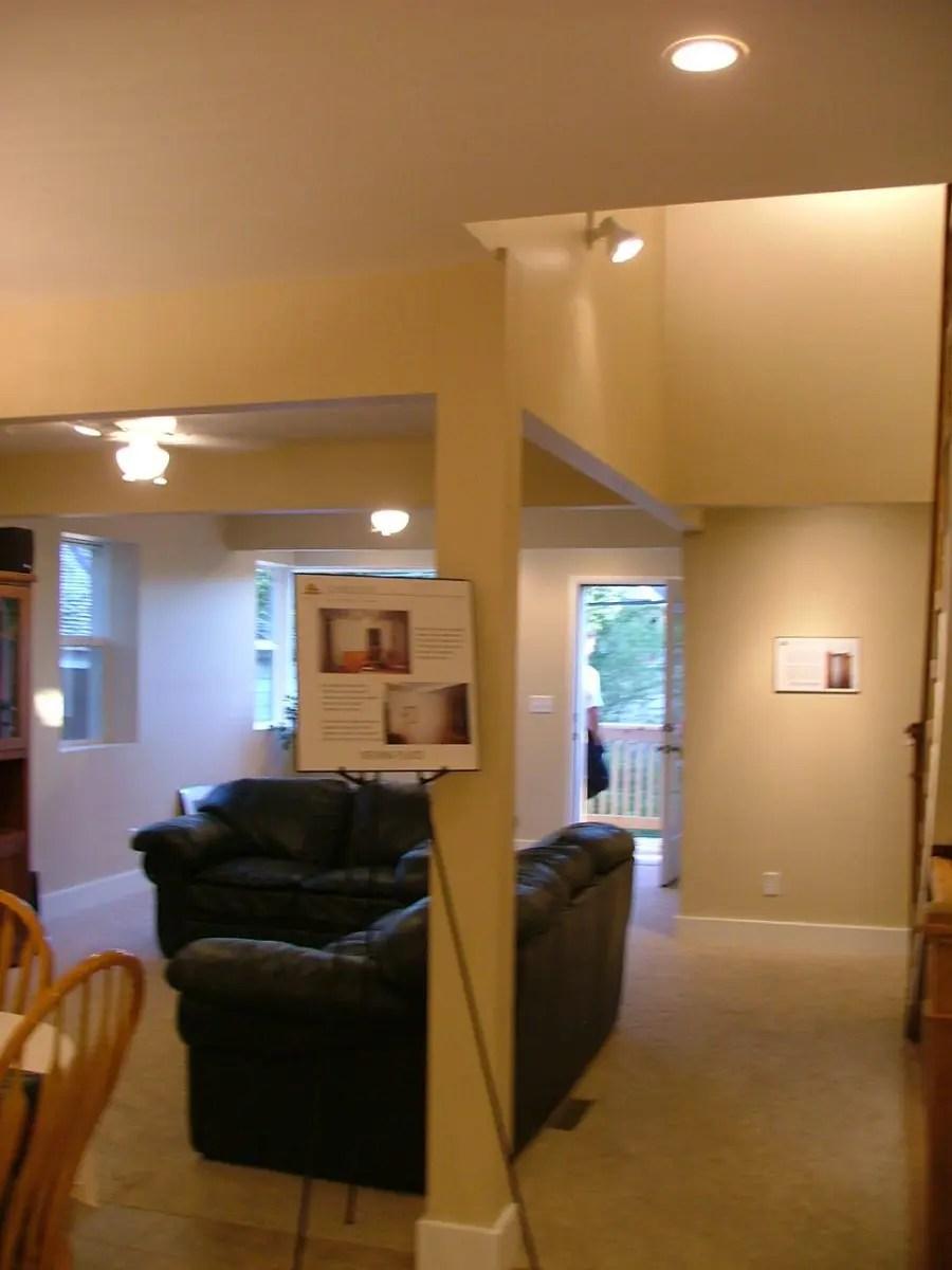 900 S Duplex Renovation Design Group