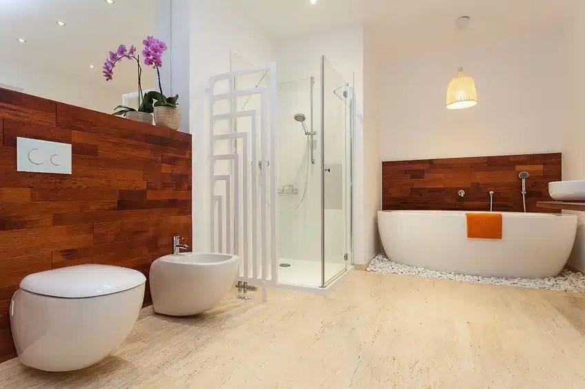 le sol pvc salle de bain nouvel allie