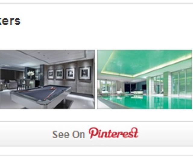 Pinterest Luxury Basement Conversions