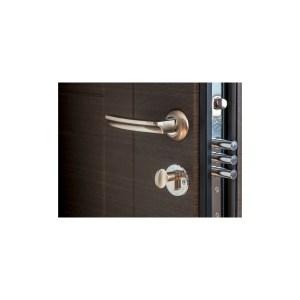 Толщина МДФ на входной двери ПK-180+ V вeнгe горизонтальный ceрый