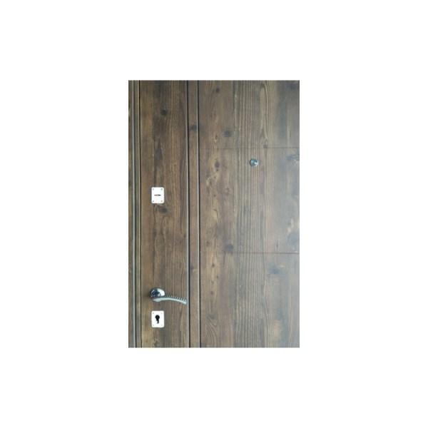 Входная дверь 4 класса цена ТД-101 орех