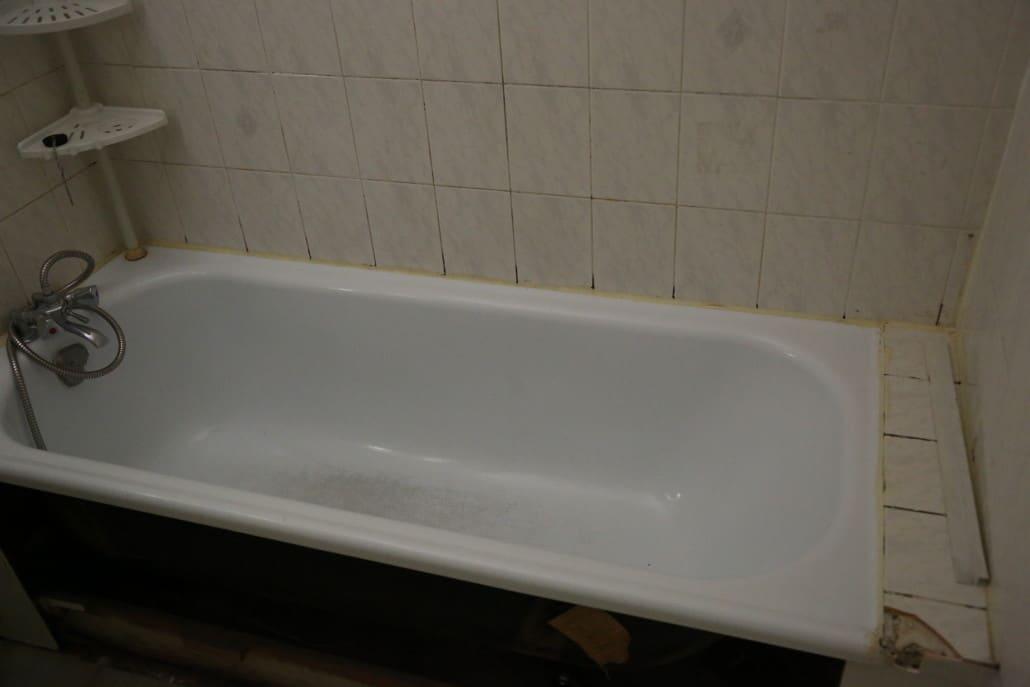 coque encastrable pour baignoire