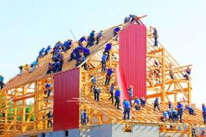 Pour faire une opération en Pinel intéressante, il faut maîtriser les coûts de construction