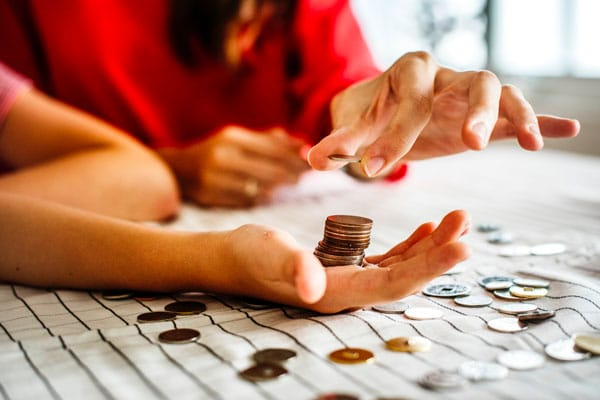 Définis ton budget et fais tes comptes pour économiser