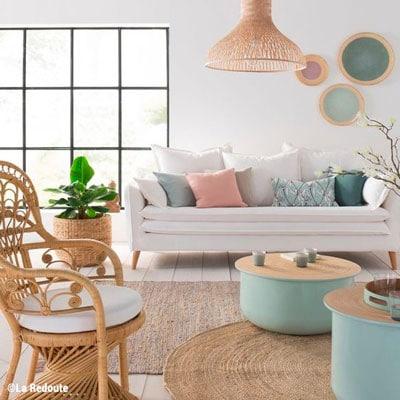Créer une décoration coup de coeur pour attirer l'attention des locataires ou acheteurs potentiels