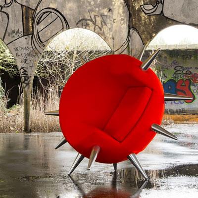 Sediarreda, le design italien par des Italiens
