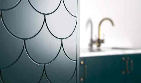 Portes et accessoires design pour personnaliser sa cuisine Ikea