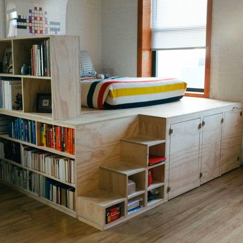 Petite Chambre De 9 M2 En Colocation 27 Astuces Pour L Amenager
