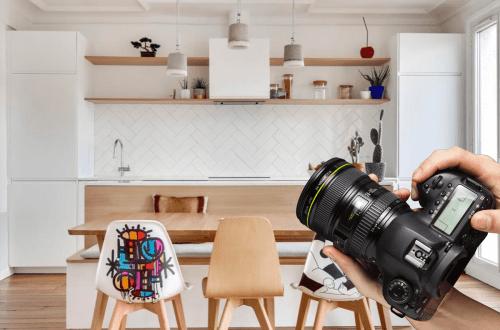 Annonce immobilière : comment réussir ses photos d'intérieur