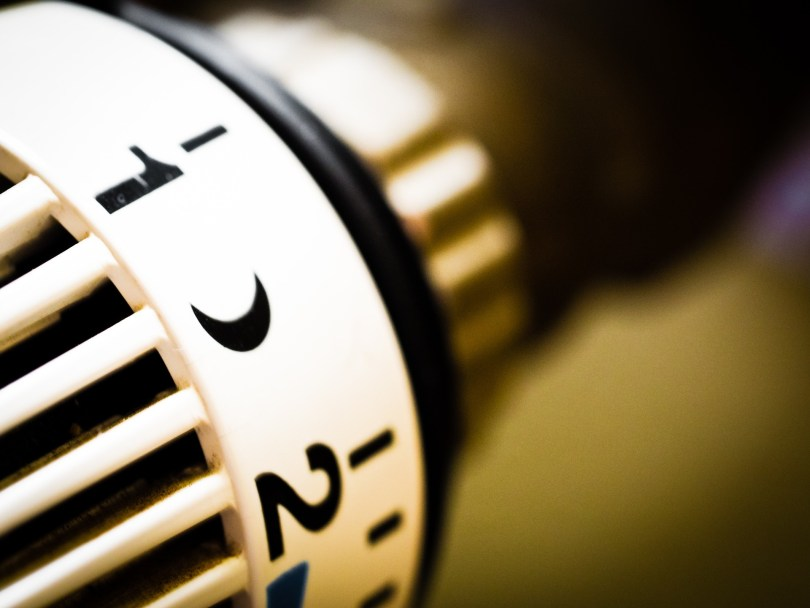 Energieeffizienz beim Heizen zahlt sich aus