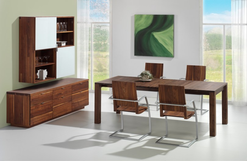 Holzmöbelpflege