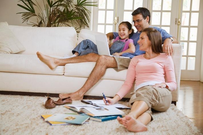 Richtig heizen – die besten Tipps für eine sparsame Heizperiode