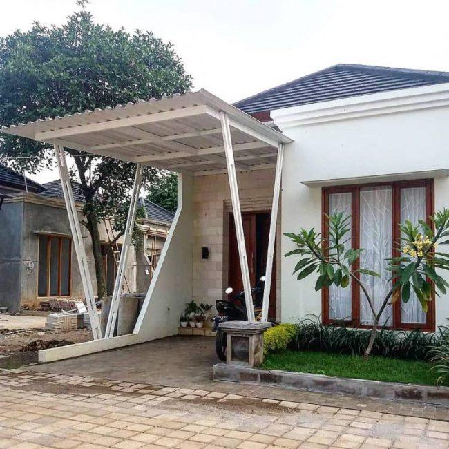 Inspirasi Model Dan Desain Teras Rumah Minimalis 2020