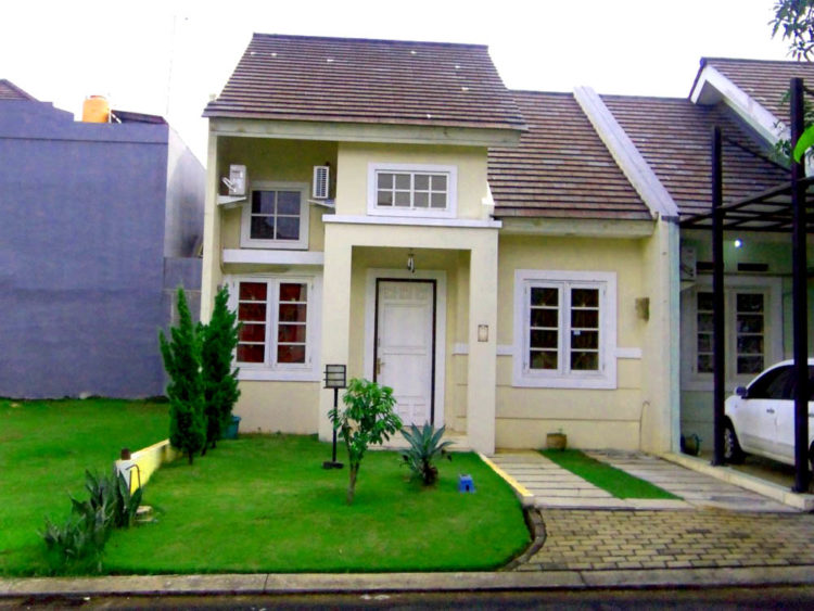 biaya pembangunan rumah minimalis type 36