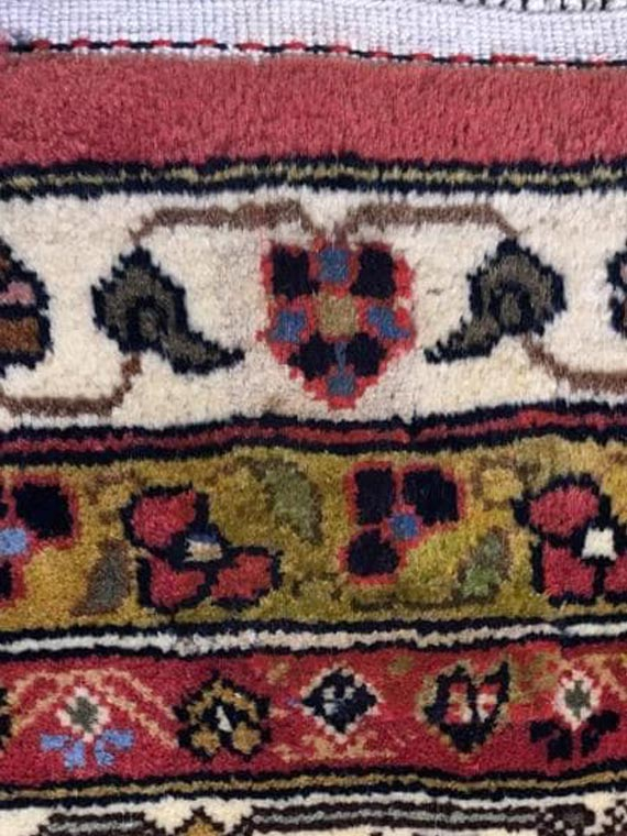 restauration et reparation de tapis