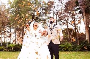 wedding couple photos session
