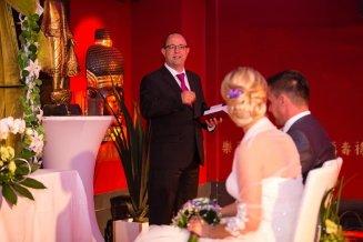 Freie Trauung mit Steffen Thomas in 71706 Markgröningen