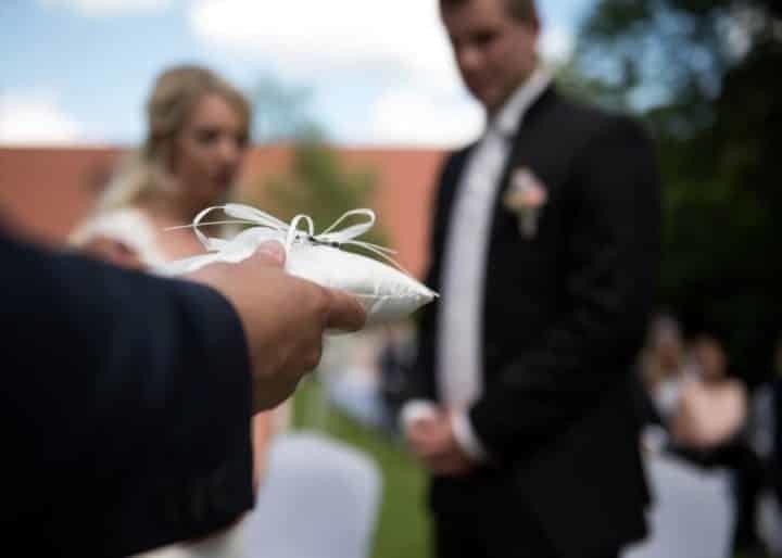 Heiraten in Niedersachsen/ Bremen