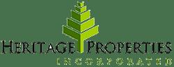 HeritagePropertiesLogo
