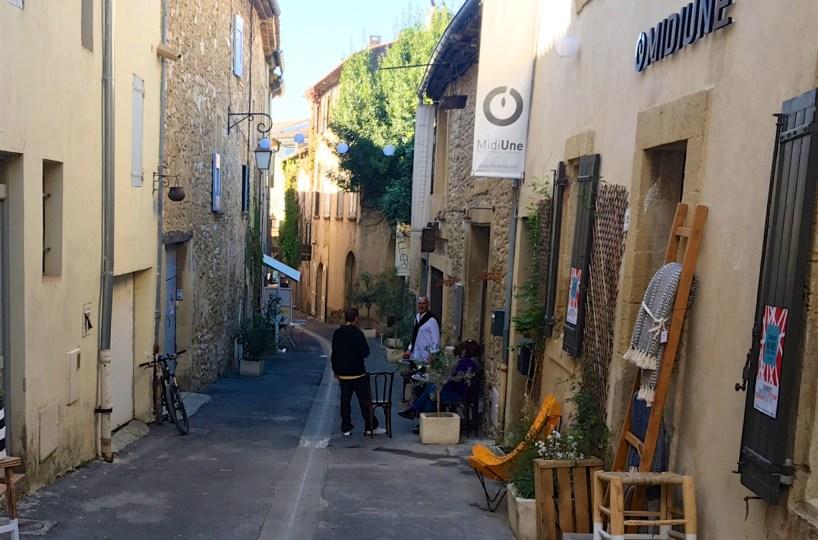 Luberon villages Provence France Rent-Our-Home rentourhomeinprovence Lourmarin Maison des Cerises