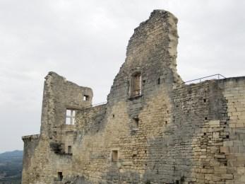 Luberon villages Provence France Rent-Our-Home rentourhomeinprovence Château of the Marquis de Sade, Lacoste