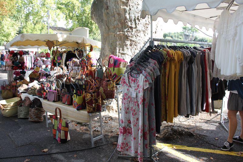 Luberon villages Provence France Rent-Our-Home rentourhomeinprovence Cucuron market