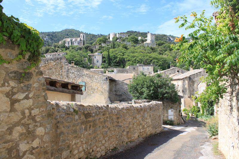Luberon villages Provence France Rent-Our-Home rentourhomeinprovence Oppède le Vieux