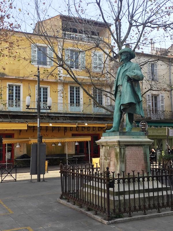 Luberon villages Provence France Rent-Our-Home rentourhomeinprovence Arles Van Gogh