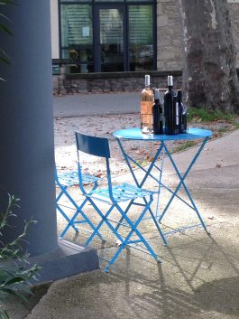 Market Provence Lourmarin Rent-Our-Home