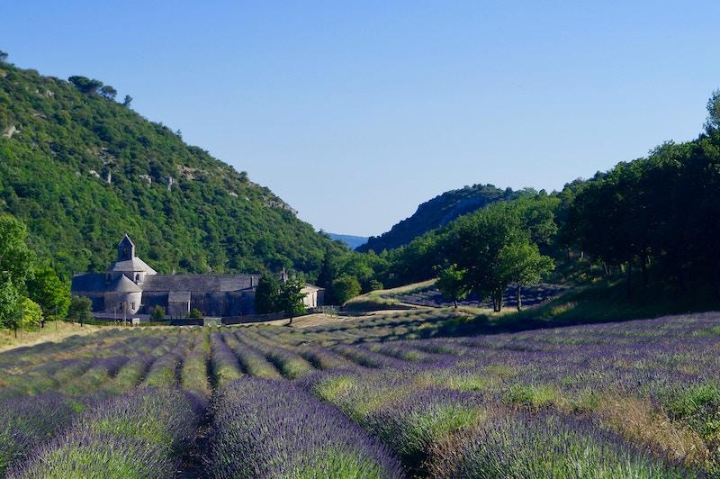 Provence Gordes Rent-Our-Home senanques