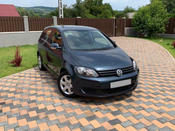 Volkswagen Golf 6 Plus 2010 Automat Rent a Car Cluj ieftin
