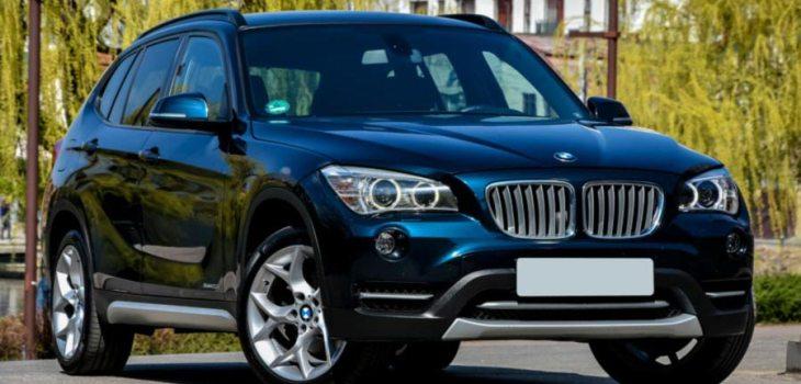 Despre BMW X1 2014 Automat