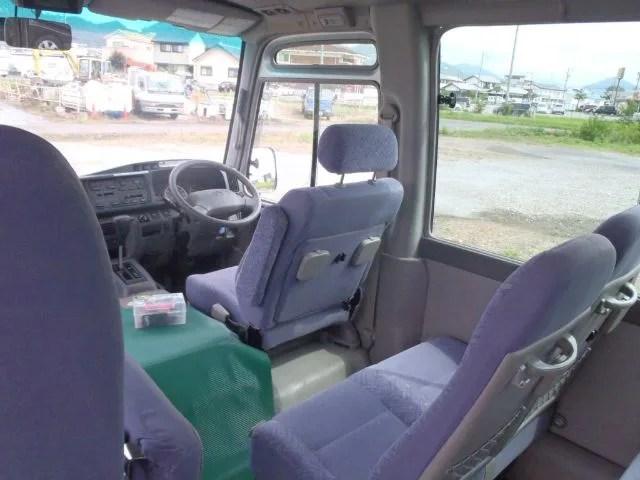 レンタカー マイクロバス