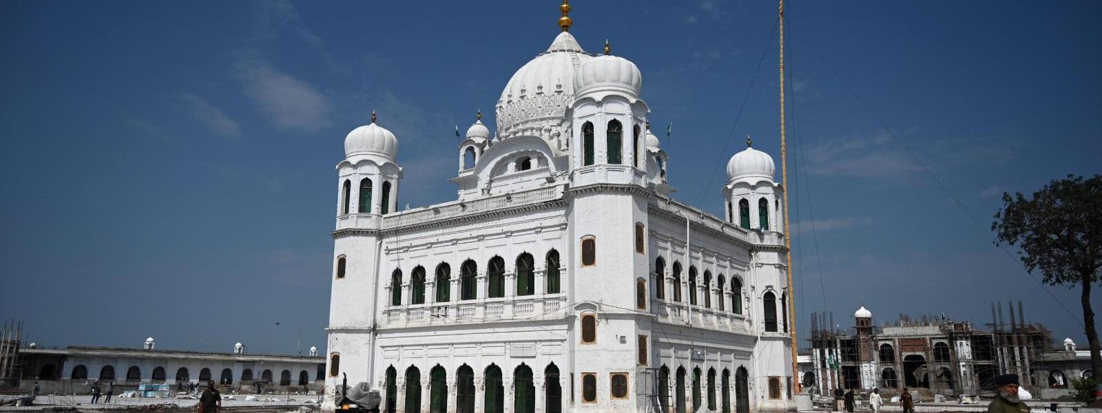 Lahore to kartarpur Tour