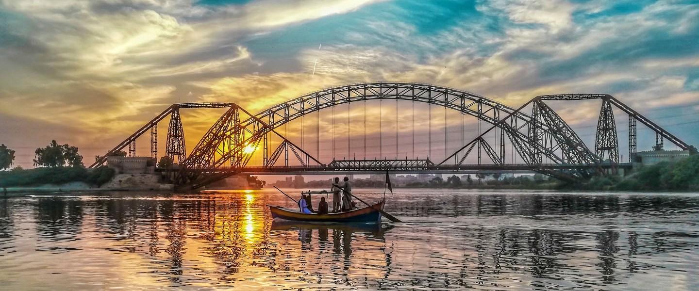 Lahore to Sukkur Tour