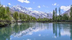 Lahore To Broghil Valley Tour