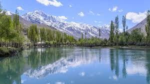 Lahore To Phander Lake Tour