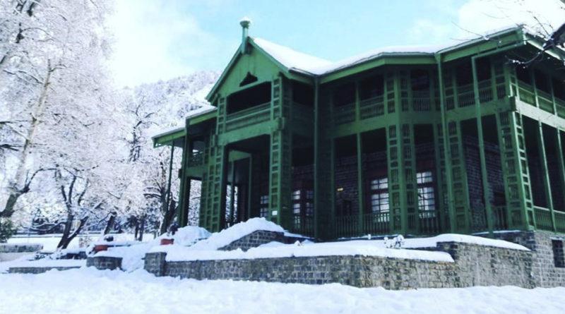 Lahore To Ziarat Tours
