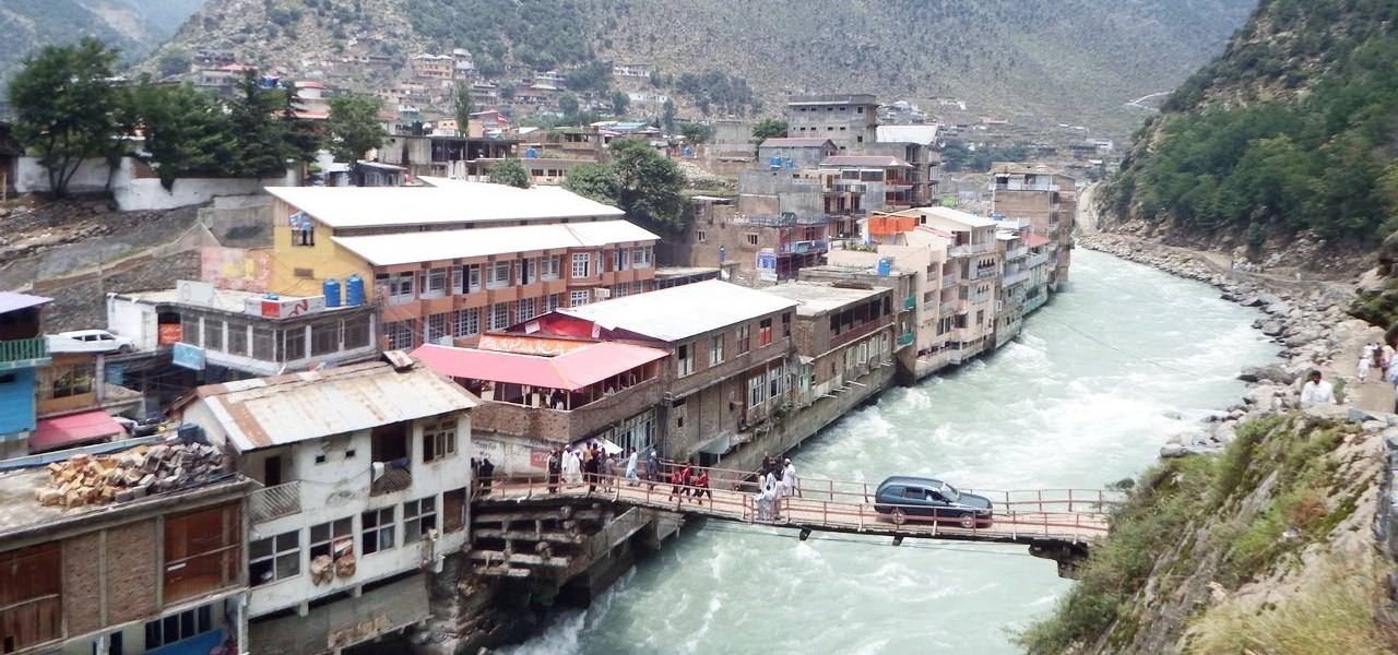 Lahore To Swat Valley Tour