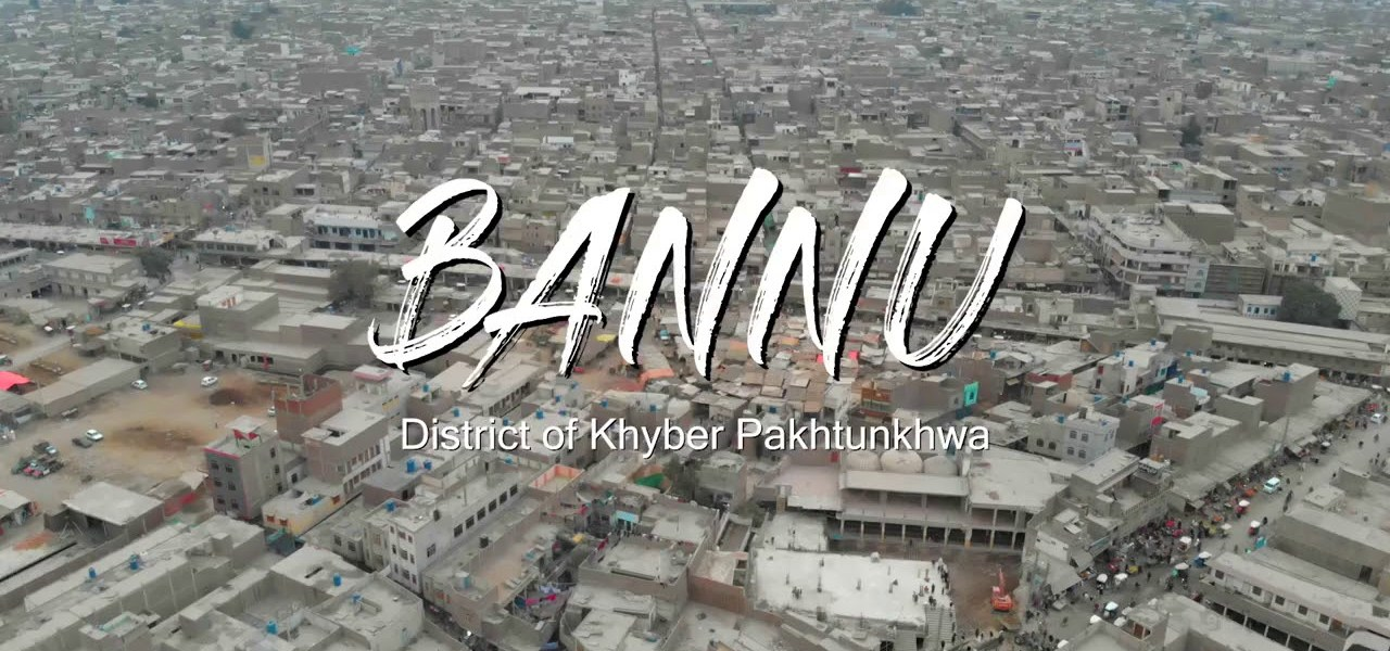 Lahore to Bannu Tour