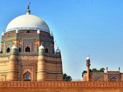 Lahore to Multan Tour