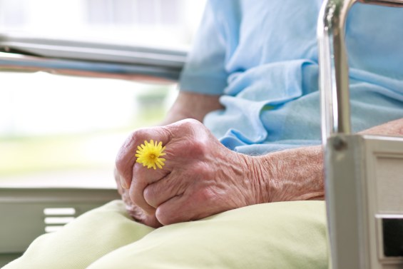 benefits of senior care at home