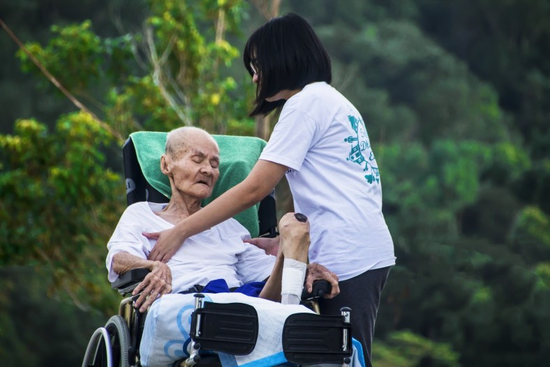 Finding Companion Care Your Loved Ones 1
