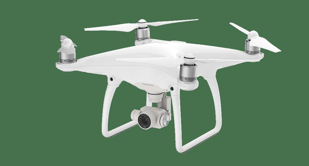 5 Mejores Drones del Mercado en 2016