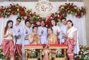 เช่าชุดไทยไปงานแต่ง