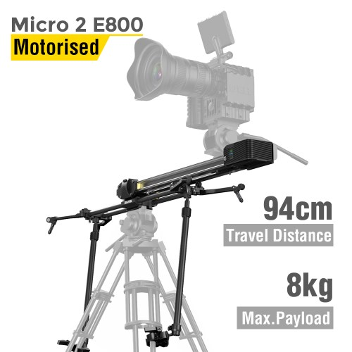 ZEAPON Micro 2 E800 Motorised Slider