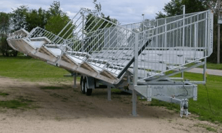 Towable Rental Bleachers – Pros and Cons