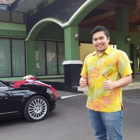 Sewa Mobil Pengantin Mercy Termurah Di Jakarta