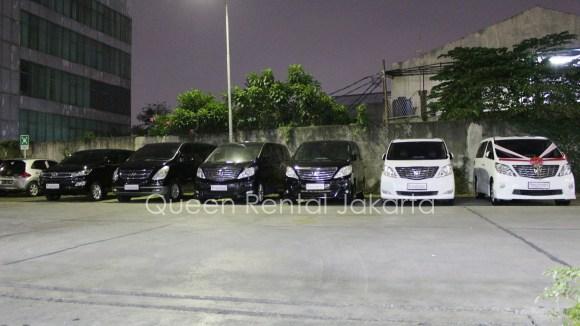 Sewa Mobil Mewah Innova Taman Sari Jakarta - Barat