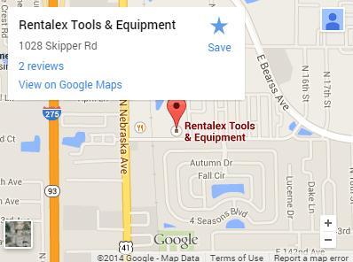 Rentalex of Tampa